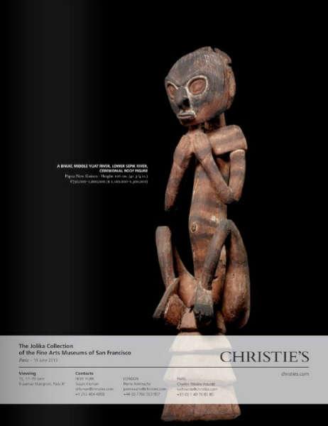 Christie's Jolika 2013