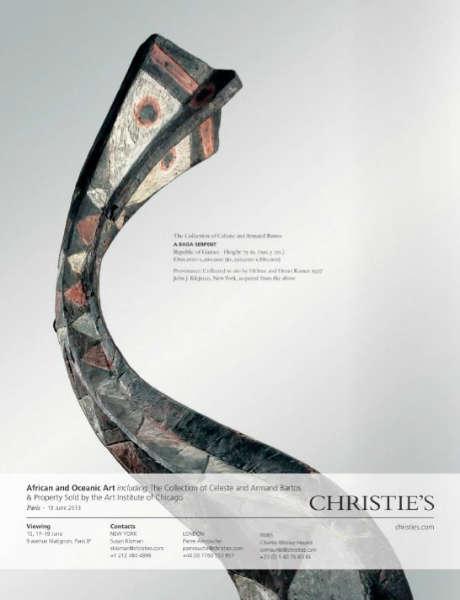 Christie's June 2013