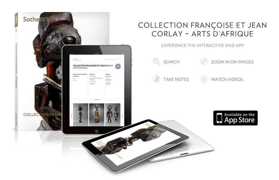 Corlay collection