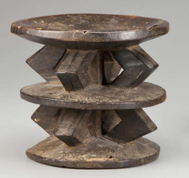 Lega stool Bonhams