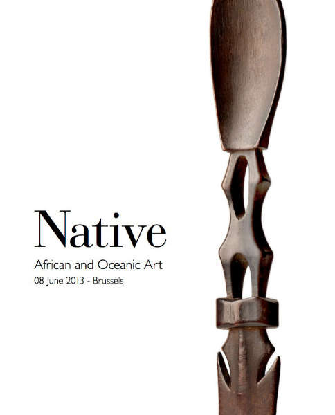 Native 8 June 2013