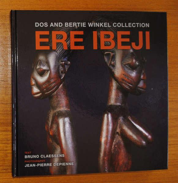 Bruno Claessens Ere Ibeji 1