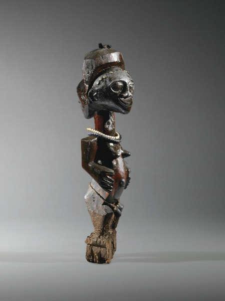 Janus Songye Figure Corlay