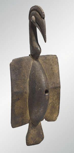 Senufo bird Bartos Christie's