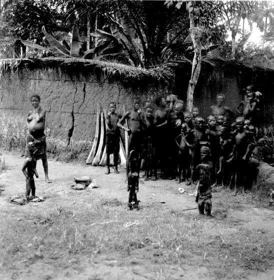 Arunsi Nri Waka Igbo