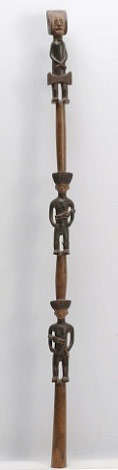 Chokwe Tropenmuseum 1