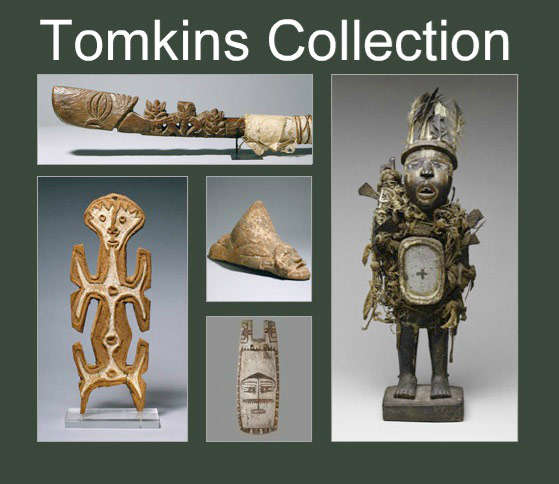 Tomkins Collection
