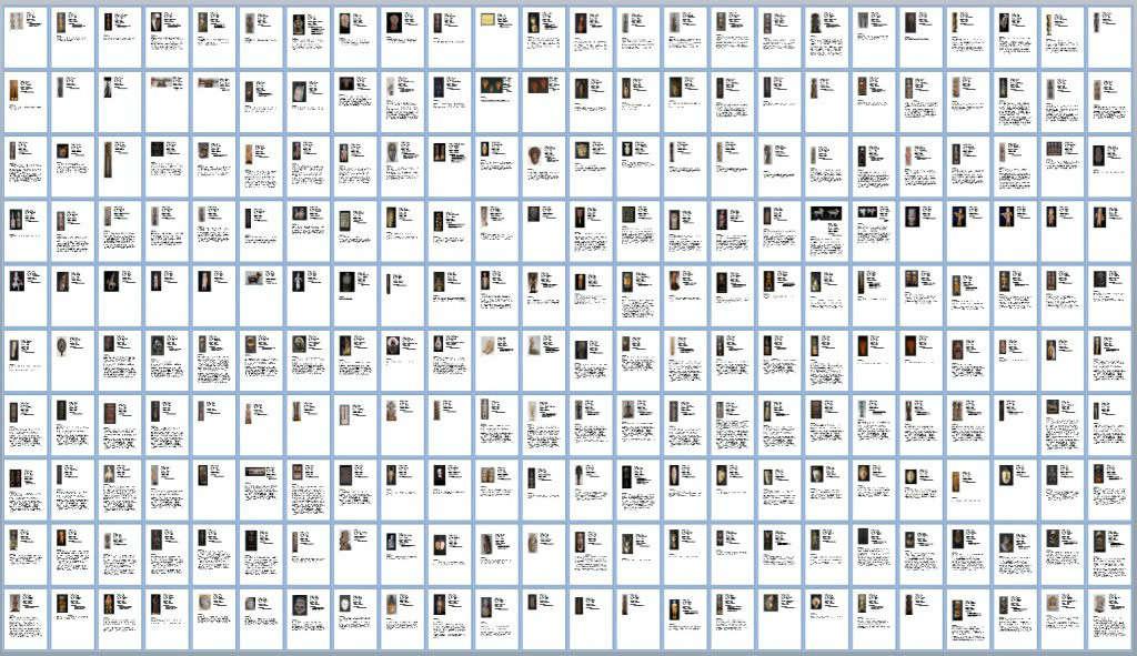 Certificates printscreen