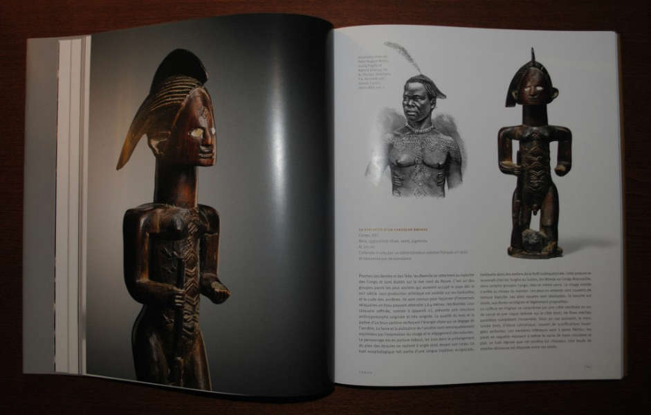 African fetisches and ancestral objects 4