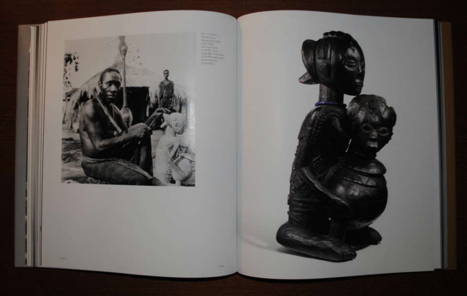 African fetisches and ancestral objects 5