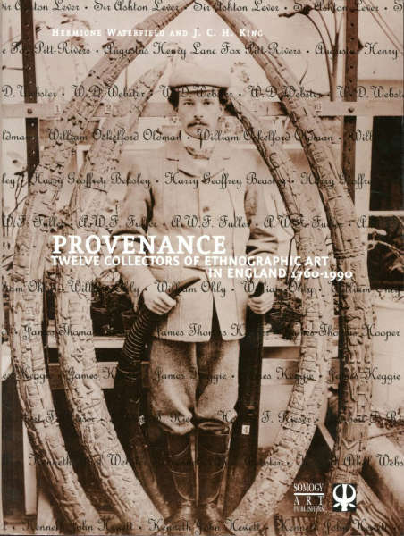 Provenance Waterfield