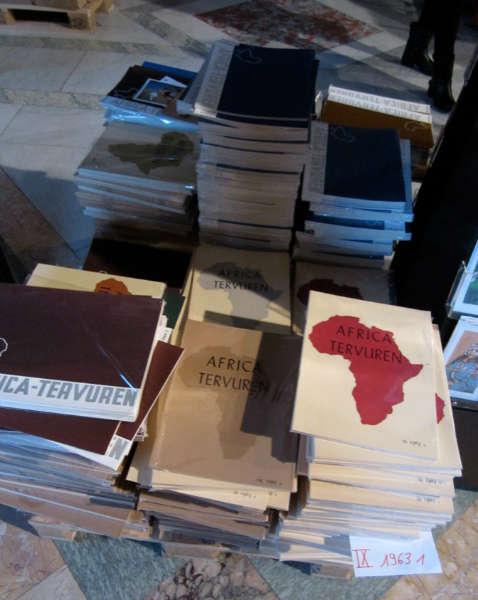 MRAC Magazines