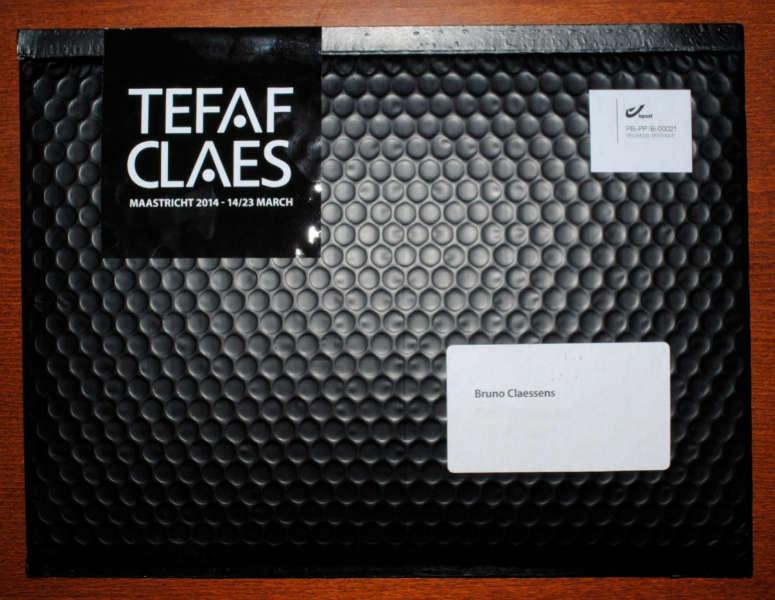 Claes Tefaf 2014 a