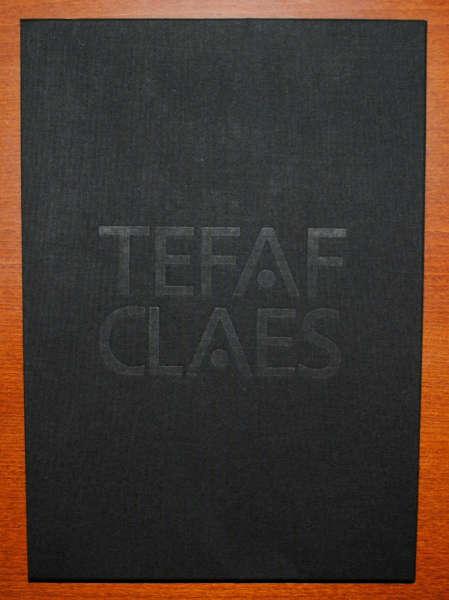 Claes Tefaf 2014 b