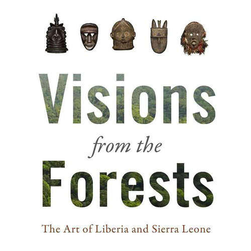 Visions from the Forests Siegmann