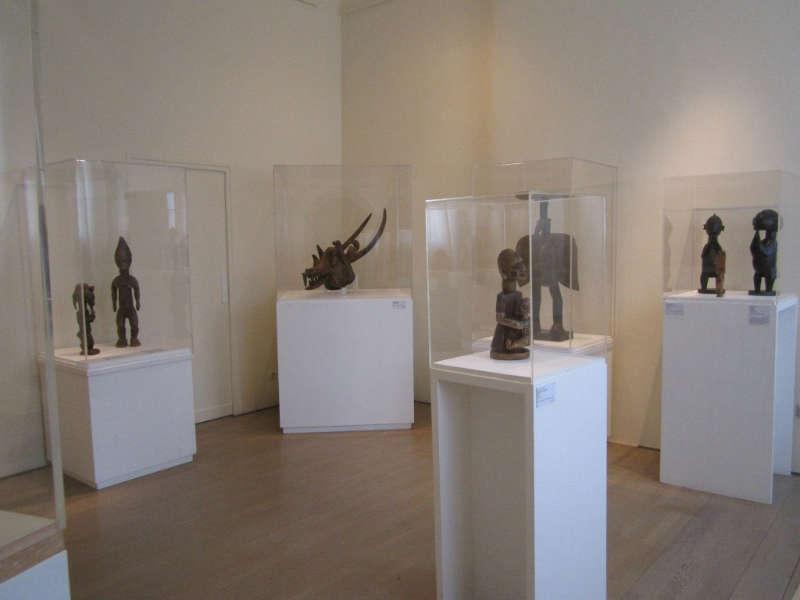 African art Boulogne sur Mer Museum overview 2