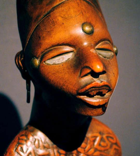Yombe phemba maternity Blum Collection Christie's
