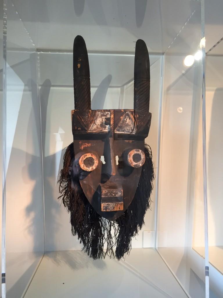 Picasso Museum Paris African and Oceanic Art 2