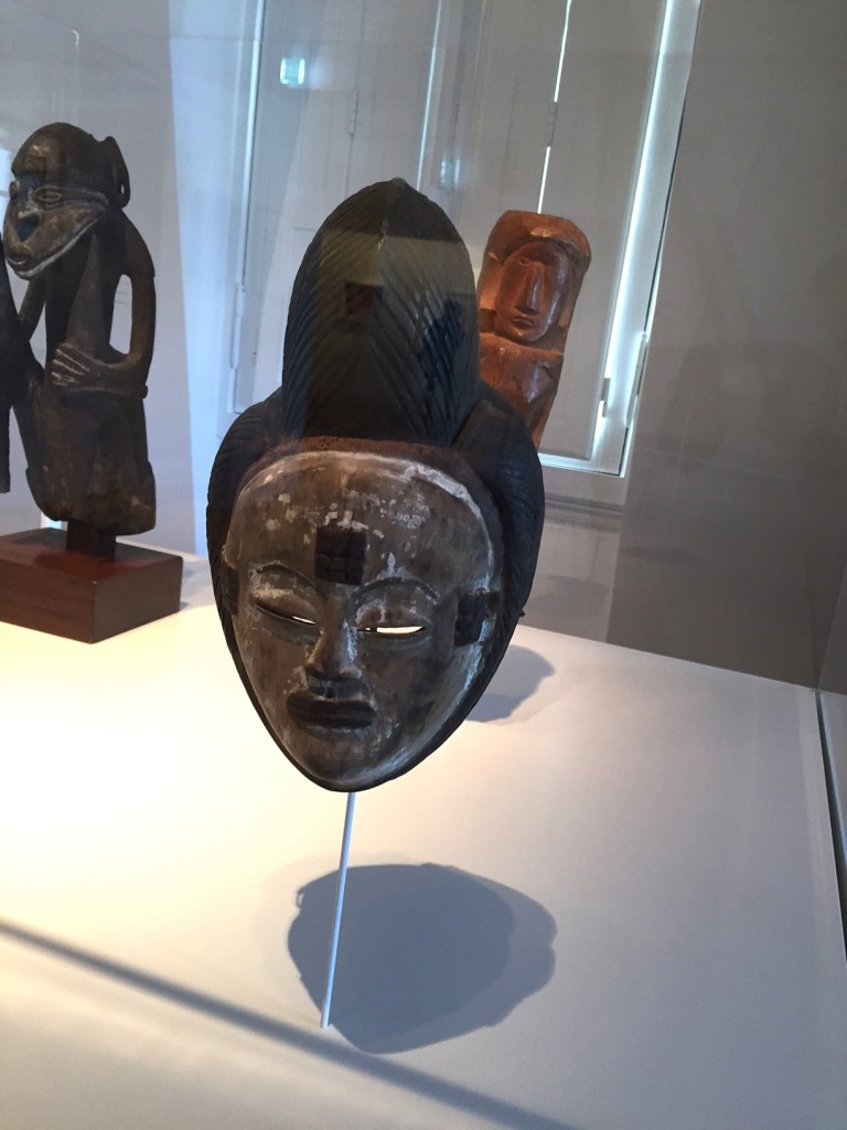 Picasso Museum Paris African and Oceanic Art 3