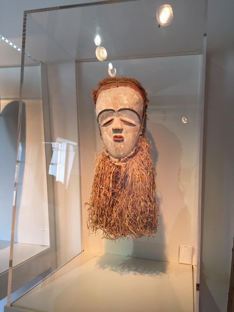 Picasso Museum Paris African and Oceanic Art 4