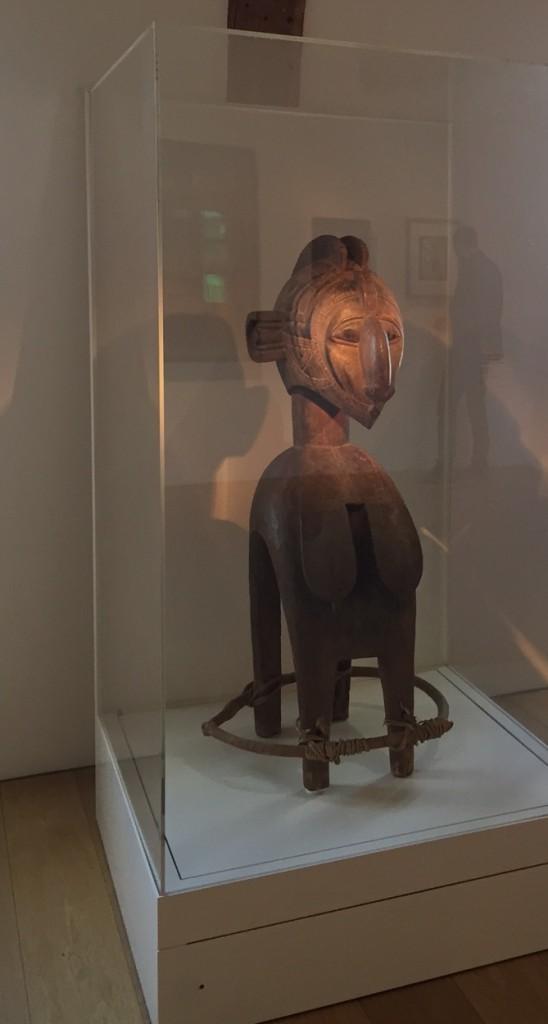 Picasso Museum Paris African and Oceanic Art 7