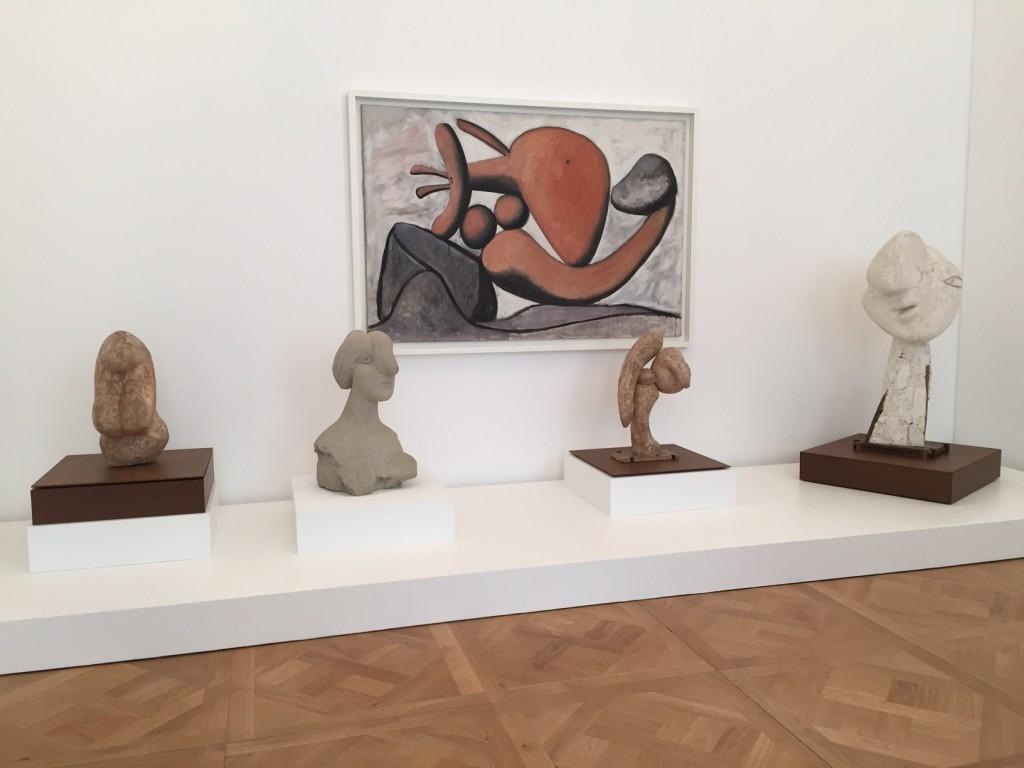 Picasso Museum Paris African and Oceanic Art 8