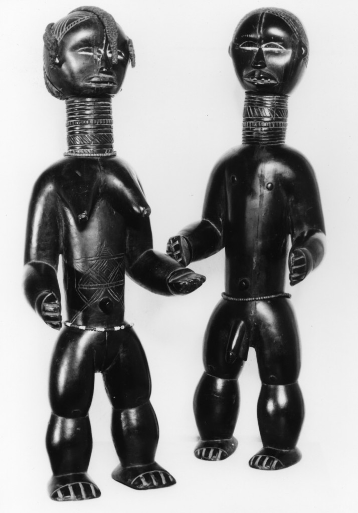 Notes on a Dan figure from the Myron Kunin collection